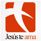 Jesus te ama BenjaminFernandez icon