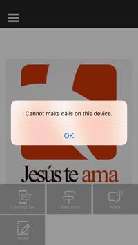 Jesus te ama BenjaminFernandez screenshot 3