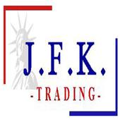jfk trading app icon