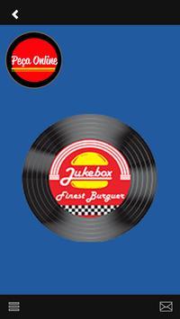 Jukebox Finest Burguer apk screenshot