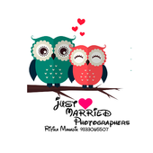 Just Married Photographer icon