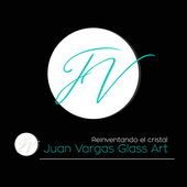 J Vargas Glass Art icon