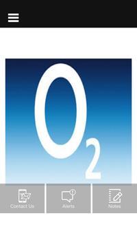 O2 mobile app apk screenshot