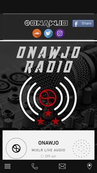 ONAWJO poster