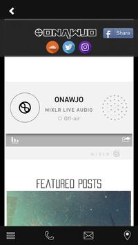 ONAWJO apk screenshot