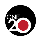 ONE20 icon