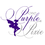 One Purple Pixie icon
