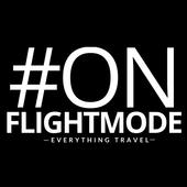 Onflightmode icon