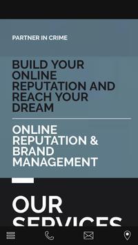 Online Partner In Crime poster