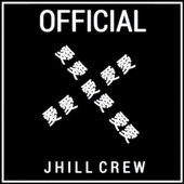 Official JHill Crew lnk icon