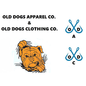 OLD DOGS APPAREL CO icon