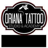 ORIANA TATTOO icon