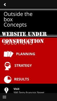 OTB Concepts screenshot 2