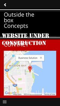OTB Concepts screenshot 4