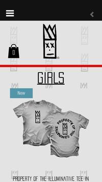 LMNY Shop apk screenshot