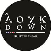 Lockdown Jiujitsu Wear icon