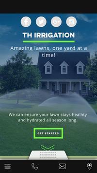 Lawn Guard poster