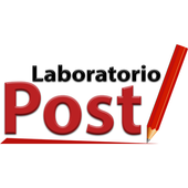 laboratoriopost icon