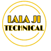 Lalaji Technical icon