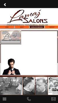 Lamaj Salons apk screenshot