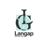 Langap Movile App icon