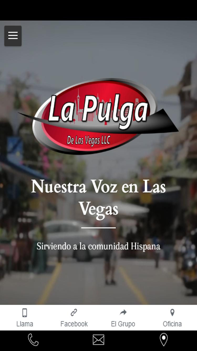 La Pulga Las Vegas >> La Pulga Llc For Android Apk Download
