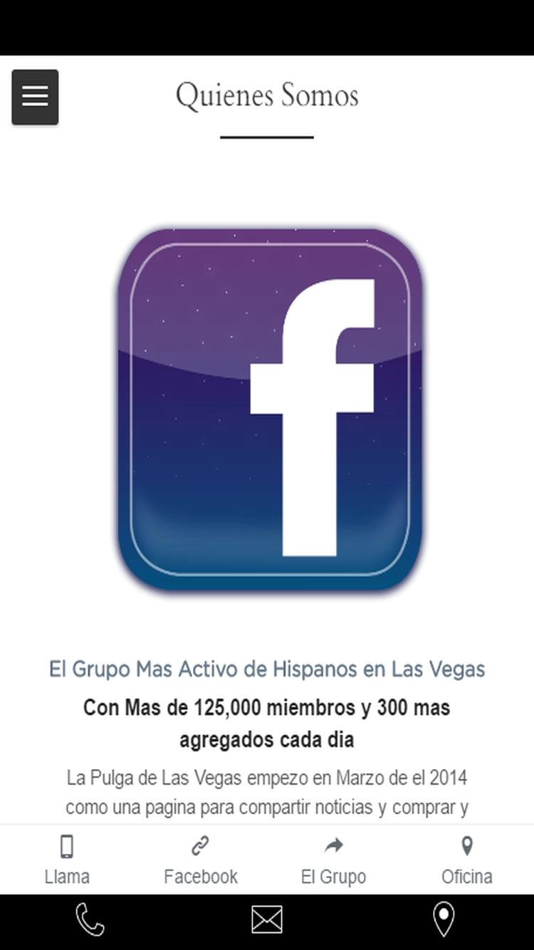 La Pulga De Las Vegas >> La Pulga Llc For Android Apk Download