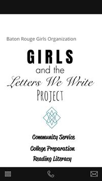 Letters We Write poster