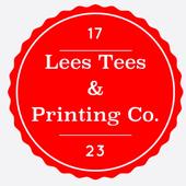 Lee's Tees Printing Co icon