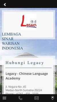 Legacy Indonesia screenshot 2