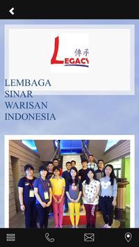 Legacy Indonesia screenshot 3