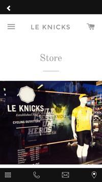 Le Knicks screenshot 3