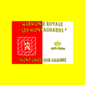 Les Montagnards icon