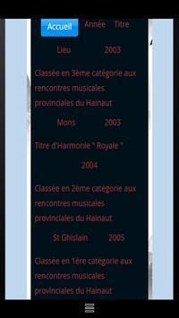 Les Montagnards apk screenshot