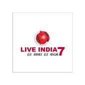 Live india 7 news icon