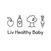 Liv Healthy Baby icon