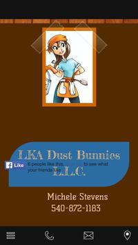 LKA Dust Bunnies LLC poster