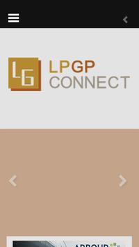 LPGP Connect screenshot 1