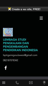 LSP3I poster