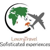 LuxuryTravel icon