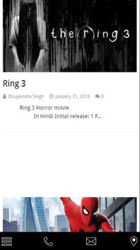 Movies Online apk screenshot