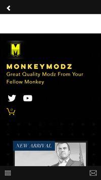 MONKEY apk screenshot