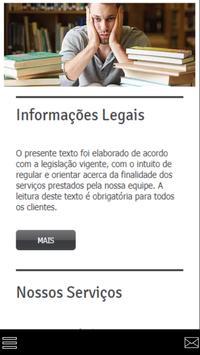 Monografando Direito poster