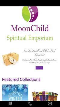 MoonChild Spiritual Emporium poster