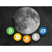 Moon Faucet Hub icon