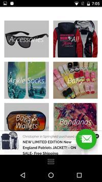 Mopixie Store screenshot 1
