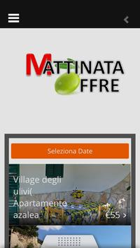 Mattinata offre screenshot 1