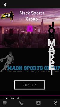 Mack Sports App screenshot 1