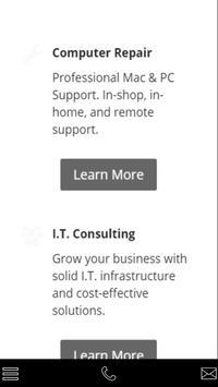 Mainstay Computing Express screenshot 1
