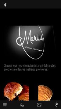 Maison Marius screenshot 4